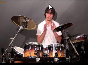 Drumles voor beginners voor de prijs van één prive drumles