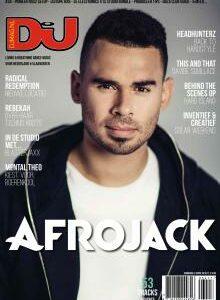 Korting op het blad DJ Mag NL